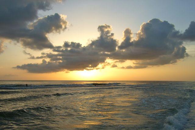 Sunset, Cape San Blas, Florida