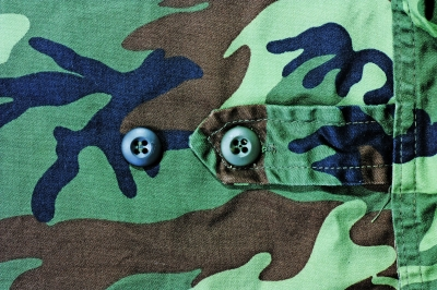 Soldier Cloth by lobster 20 Image courtesy of www.freedigitalphotos.net