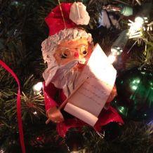 Favorite Santa