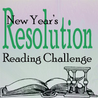 New Year's Resolution Reading Challenge / Joy Weese Moll