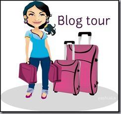 Blog Tour