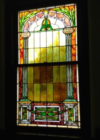First Presbyterian Church, Pontotoc, Mississippi